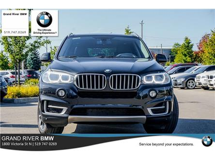 2015 BMW X5 xDrive35i (Stk: PW5052) in Kitchener - Image 2 of 22