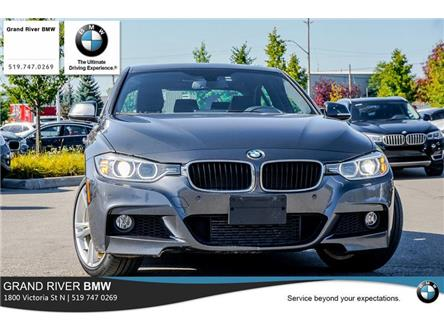 2015 BMW 335i xDrive (Stk: PW5076) in Kitchener - Image 2 of 22