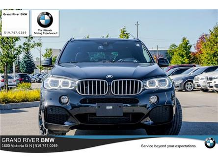 2016 BMW X5 xDrive50i (Stk: T50942A) in Kitchener - Image 2 of 18