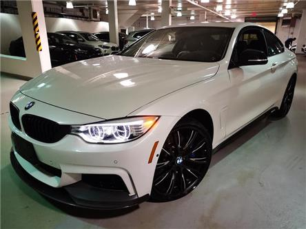 2015 BMW 435i xDrive (Stk: PP8843) in Toronto - Image 1 of 14