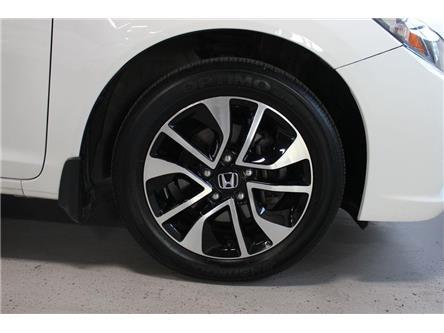 2015 Honda Civic EX (Stk: 055588) in Vaughan - Image 2 of 27