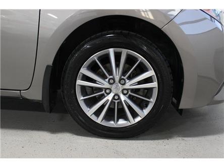 2014 Toyota Corolla  (Stk: 2T1BURHEXEC170705) in Vaughan - Image 2 of 26