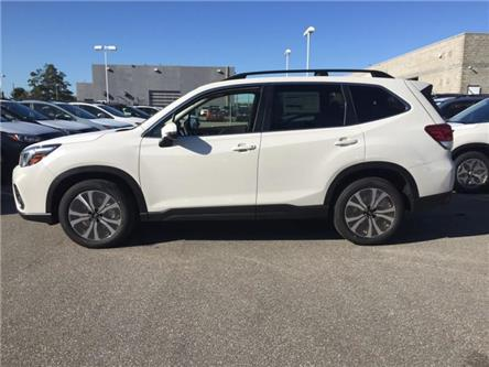 2020 Subaru Forester Limited (Stk: 34044) in RICHMOND HILL - Image 2 of 24
