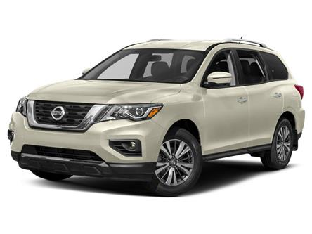 2020 Nissan Pathfinder SV Tech (Stk: LC579292) in Scarborough - Image 1 of 9