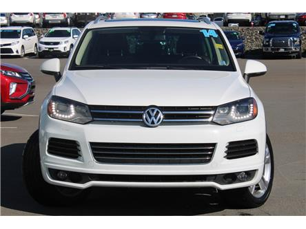 2014 Volkswagen Touareg 3.0 TDI Highline (Stk: 191223A) in Fredericton - Image 2 of 9