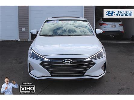 2019 Hyundai Elantra  (Stk: U2339) in Saint John - Image 2 of 20