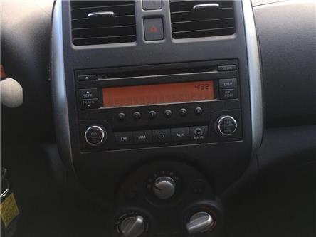 2017 Nissan Micra SV (Stk: A6824) in Burlington - Image 2 of 7