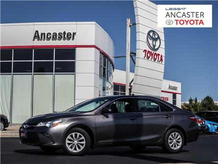 2015 Toyota Camry  (Stk: 3873) in Ancaster - Image 1 of 27