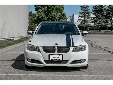 2009 BMW 323i  (Stk: 22469AAA) in Mississauga - Image 2 of 16