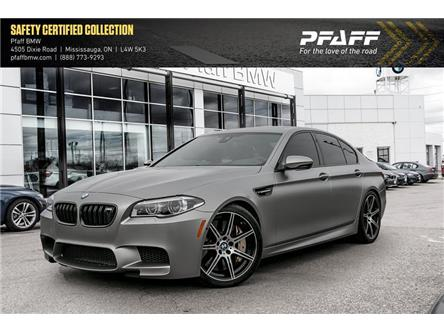 2015 BMW M5 Base (Stk: SC101) in Mississauga - Image 1 of 22