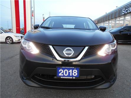 2018 Nissan Qashqai  (Stk: D18188) in Scarborough - Image 2 of 20