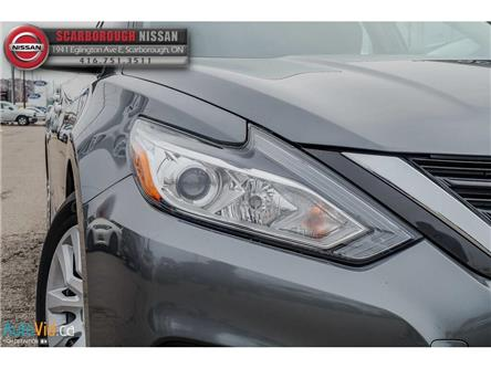 2016 Nissan Altima  (Stk: L19045B) in Scarborough - Image 2 of 23