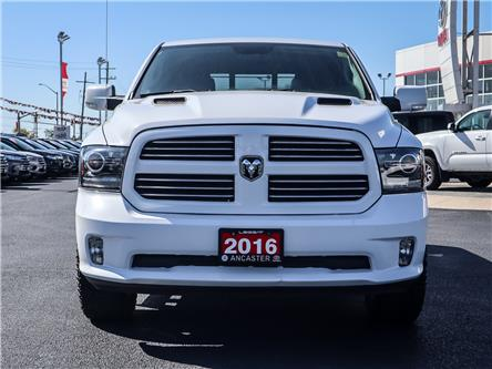 2016 RAM 1500 Sport (Stk: P147) in Ancaster - Image 2 of 30