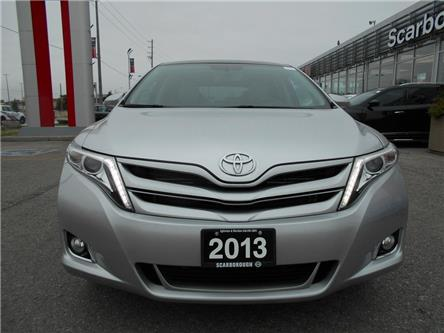 2013 Toyota Venza Base V6 (Stk: D19096A) in Scarborough - Image 2 of 30