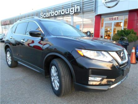 2019 Nissan Rogue  (Stk: Y19174) in Scarborough - Image 1 of 23