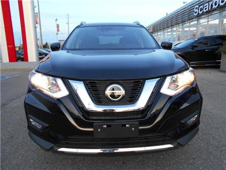 2019 Nissan Rogue  (Stk: Y19174) in Scarborough - Image 2 of 23