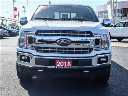 2018 Ford F-150  (Stk: P144) in Ancaster - Image 2 of 27