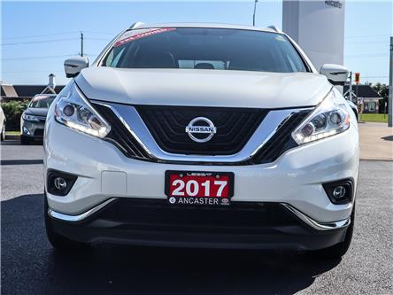 2017 Nissan Murano SL (Stk: 19118A) in Ancaster - Image 2 of 30