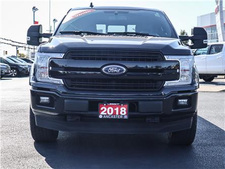 2018 Ford F-150  (Stk: P148) in Ancaster - Image 2 of 30