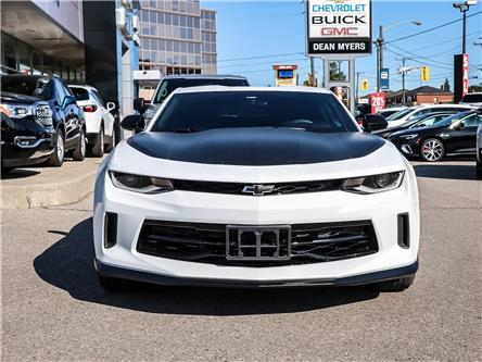 2018 Chevrolet Camaro 1LS (Stk: 190510A) in North York - Image 2 of 22