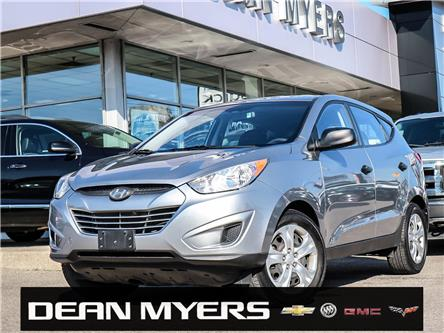 2012 Hyundai Tucson GL (Stk: 190728A) in North York - Image 1 of 24