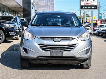 2012 Hyundai Tucson GL (Stk: 190728A) in North York - Image 2 of 24
