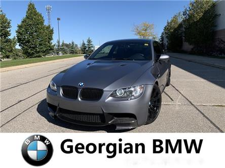 2013 BMW M3 Base (Stk: B19031-1) in Barrie - Image 1 of 13