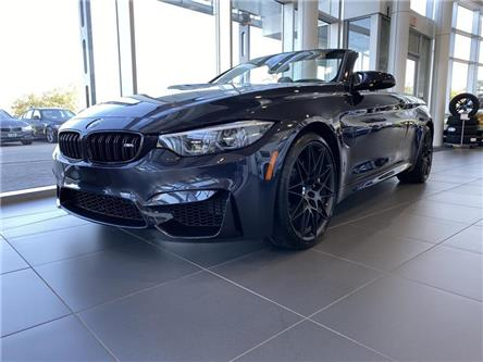 2019 BMW M4 Base (Stk: P1565) in Barrie - Image 1 of 15