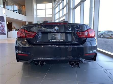 2019 BMW M4 Base (Stk: P1565) in Barrie - Image 2 of 15