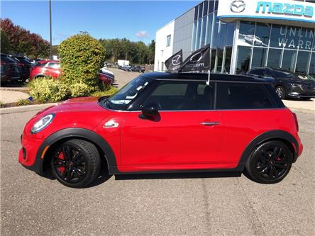 2016 MINI 3 Door John Cooper Works (Stk: 16772A) in Oakville - Image 2 of 18
