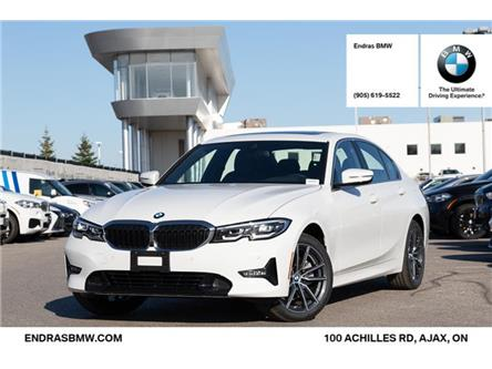 2020 BMW 330i xDrive (Stk: 35690) in Ajax - Image 1 of 21