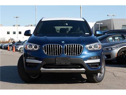 2020 BMW X3 xDrive30i (Stk: 35712) in Ajax - Image 2 of 19