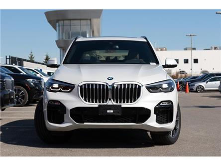 2020 BMW X5 xDrive40i (Stk: 52599) in Ajax - Image 2 of 21