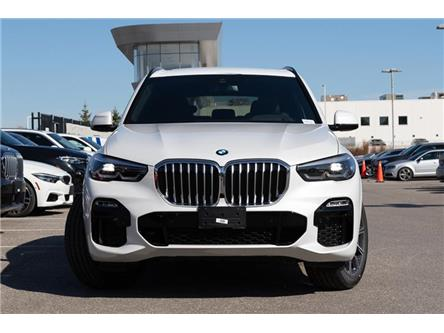2020 BMW X5 xDrive40i (Stk: 52611) in Ajax - Image 2 of 21