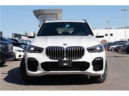 2020 BMW X5 xDrive40i (Stk: 52613) in Ajax - Image 2 of 21