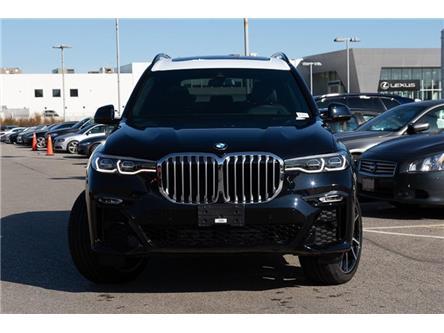 2020 BMW X7 xDrive40i (Stk: 70267) in Ajax - Image 2 of 22