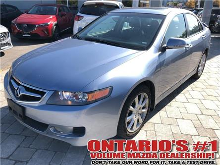 2007 Acura TSX Base (Stk: 82228A) in Toronto - Image 1 of 21