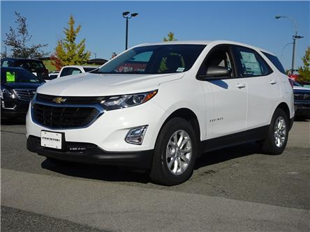 2019 Chevrolet Equinox LS (Stk: 9013820) in Langley City - Image 1 of 6