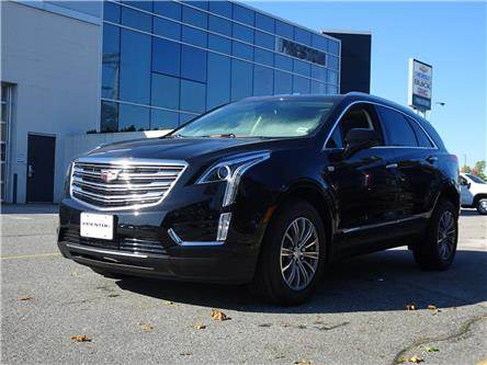 2019 Cadillac XT5 Luxury (Stk: 9015310) in Langley City - Image 1 of 6