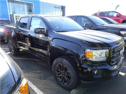 2020 GMC Canyon SLE (Stk: 0201670) in Langley City - Image 2 of 6