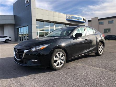 2018 Mazda Mazda3 GX (Stk: 19p073) in Kingston - Image 1 of 2