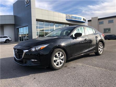 2018 Mazda Mazda3 GX (Stk: 19p073) in Kingston - Image 2 of 2