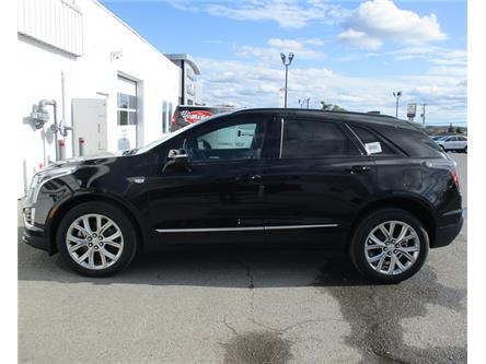 2020 Cadillac XT5 Sport (Stk: 20075) in Peterborough - Image 2 of 3