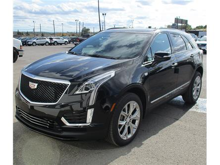 2020 Cadillac XT5 Sport (Stk: 20075) in Peterborough - Image 1 of 3