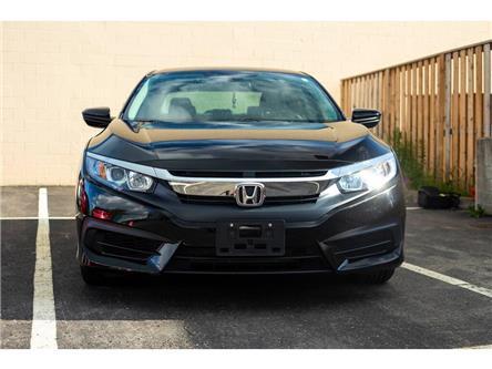2017 Honda Civic LX (Stk: T5074) in Niagara Falls - Image 2 of 17