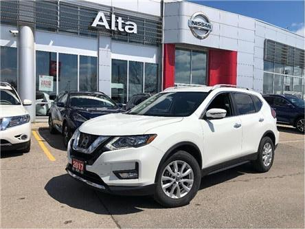 2017 Nissan Rogue  (Stk: Y17R407) in Woodbridge - Image 1 of 16