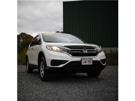 2015 Honda CR-V LX (Stk: U5160A) in Woodstock - Image 2 of 10