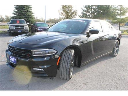 2017 Dodge Charger SXT (Stk: 641809) in Carleton Place - Image 1 of 20