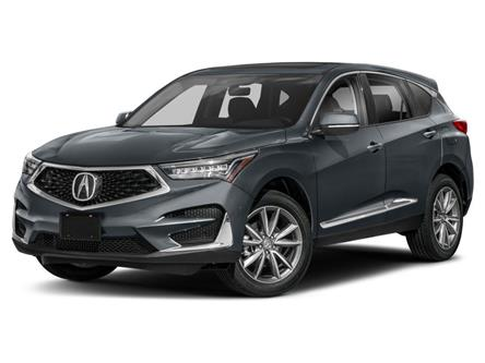 2020 Acura RDX Tech (Stk: D13001) in Toronto - Image 1 of 9