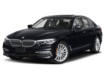 2019 BMW 530i xDrive (Stk: N38267) in Markham - Image 1 of 9